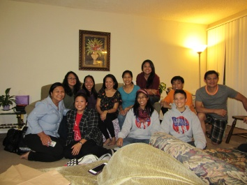GABSea&LA with GABDC teachers